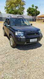 Land Rover Freelander HSE 2006/06: