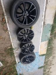 Vendo rodas 17
