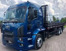Ford Cargo 2428 (Parcelamos)
