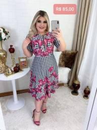 Vendo Vestido Moda Evangélica
