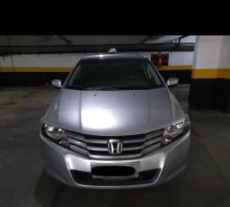 Honda city lx 11/12 automático 33.000,00