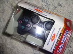 Controle Play 2 e Play 3