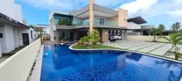 Excelente casa 4 suítes móveis fixos,piscina no Laguna