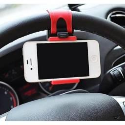 De volante smartphone use gps wase