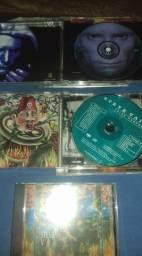 CDs Blues lote com 7 Cds 100,00 reais