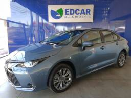 Toyota Corolla - 2020/2021 2.0 VVT-IE Flex Xei Direct Shift Modelo Novo 0Km