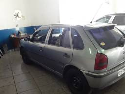 Gol Power 1.0 2002 OPORTUNIDADE