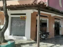 Alugo ponto comercial em bairro de Fátima Serra