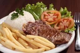 MRS Negócios - Restaurante + Cafeteria/Lancheria à Venda - Centro de Canoas