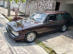 Lindíssima Caravan Diplomata SE 1991 4.1 6cc
