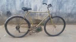 Bicicleta Peugeot Turismo 1979