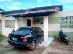 Repasse!!! Vende-se Casa Ampla 03 quartos, próximo à Rodoviária, Mossoró-RN