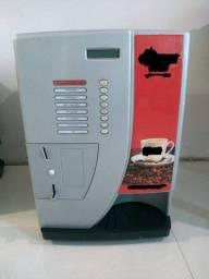 Máquina de café solúvel Bianchi Sprint com 8 seleções de bebida
