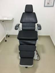 Cadeira Elegance 3 (Reclinável Automática)