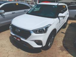 Hyundai Creta Prestige 2.0 2017
