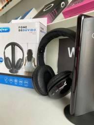 Headphone Sem Fio Wireless