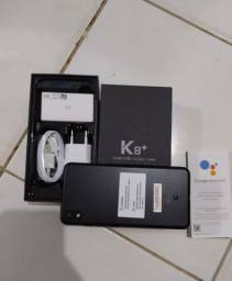 LG K8+