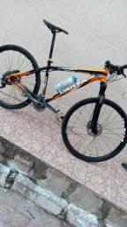 Bike venzo viper aro 29