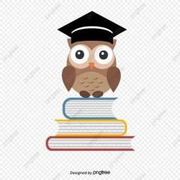 Professora particular para crianças de Ensino Fundamental 1