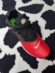 Sapato nike lançamento
