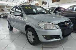 Chevrolet celta top 1.0 mpfi você Spirit 8v flex 4p manual novo 2011
