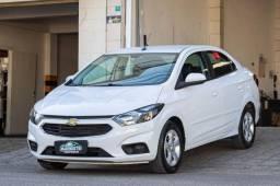 Chevrolet prisma LT 1.4 2019 manual (único dono)