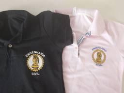 Lindas Camisetas - Engenharia Civil