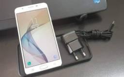 Samsung J7 Prime novo, com 2 semanas de uso.