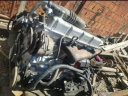 Motor f1000