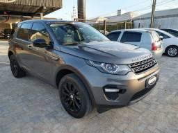 Land Rover Discovery Sport SE Diesel 4x4 na garantia!
