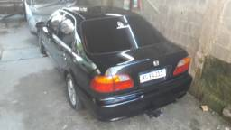 Civic 2000 1.6