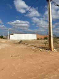 Terreno Loteamento Barranqueiro, Bairro Monte Castelo.