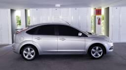 Vendo Ford Focus 16v 2.0 Flex Automático - Abaixo da FIPE