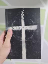 Livro Exorcismo - Thomas B. Allen (Darkside)