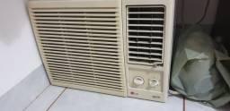 Ar condicionado 10000btus 220v
