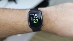 Smartwatch Blitzwolf Original 3 x sem juros, Novo com Garantia