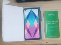Moto G8 Power troco em IPhone 7