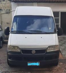 VAN FIAT DUCATO 2010/2011
