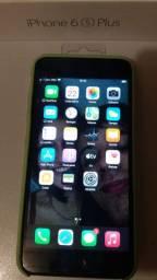 IPhone 6s Plus,vendo ou troco