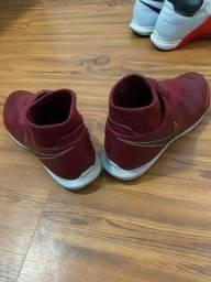 Vendo essas duas chuteiras da Nike original