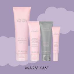 Kit Sistema Time Wise 3D Mary Kay