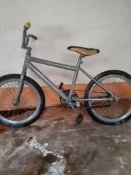 Vendo bicicleta mini cros