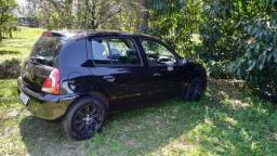 Renault Clio Expression 1.0 16V (Flex) 2013/2014