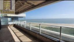Apartamento No Two Twares ,Ponta do Farol ,Vista Mar ,680m²