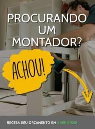 MONTADORES PROFISSIONAIS