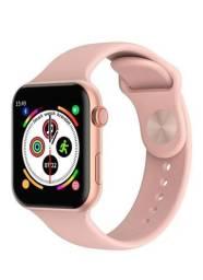 Relógio SmartWatchTucanoW-10 - Bluetooth - Rosa
