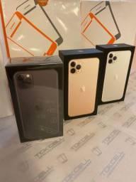 Iphone 11 pro Max 64GB novo lacrado