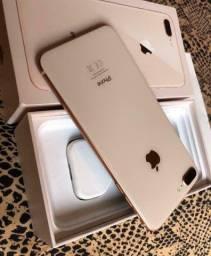Iphone 8 Plus - 128gb - Rose Gold