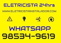 Eletricistas Jacarepaguá
