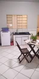 Vendo casa em Birigui-SP ou troco por carro ou caminhonete